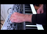 Novation Supernova II Trance Sounds