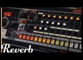 Roland TR-08 Rhythm Composer | Reverb Demo Video