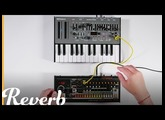 Introducing The Roland Boutique Series TR-08 and SH-01A | Reverb.com
