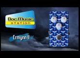 ERMYNN II par Simon BORRO