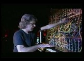 Keith Emerson at Moogfest in NYC