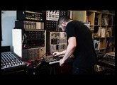 New Roland TR-08 & SH-01A jam part 1