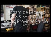 New Roland TR-08 & SH-01A jam part 2