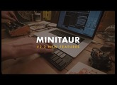 Minitaur v2.2 New Features