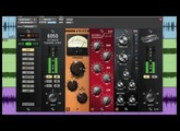 McDSP 6050 Ultimate Channel Strip Tutorial