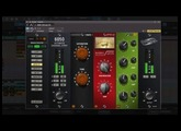 Review - McDSP 6050 Ultimate Channel Strip Plugin