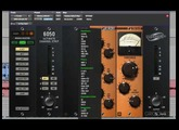 S671 Saturator as a Preamp Model (McDSP 6050 Explained)