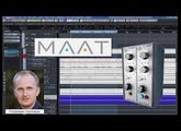 Use case 1: MAAT´s Roger Schult RSPhaseShifter - aligning bass DI & reamping track