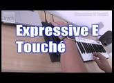 Expressive E Touché Demo & Review