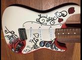 Fender Jimi Hendrix Monterey Strat 2017