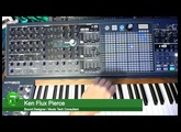 Live Creating Presets on Arturia MatrixBrute and more