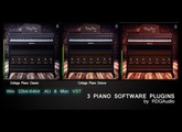RDGAudio Cottage Piano First Look Demo VST AU Mac Vst New Plugins 2017