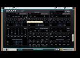 KRAFT RE Super Saw and Sounds Demo