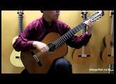 Antonio Aparicio - Spain 2010 cd,ir