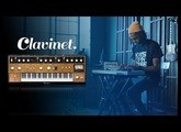 Presenting the Waves Clavinet Virtual Instrument Plugin