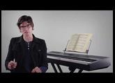 Alesis Recital Pro   88-Key Digital Piano with Hammer-Action Keys