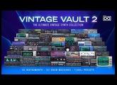 UVI Vintage Vault 2 |Trailer