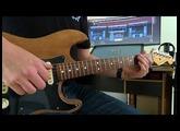 Blue Cat's Late Replies & Destructor - Dancing Strat Chords
