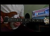 Blue Cat's Late Replies & Destructor - Guitar Swell Fifth Reverb