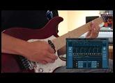 Blue Cat's Late Replies & Destructor - Clean Guitar Groovy Rhythm
