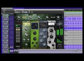 McDSP QuickTips - Drums and the 6034 Ultimate Multi-band