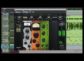 McDSP QuickTips - Control your Bass with the 6034 Ultimate Multi-band