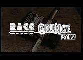 DOD Bass Grunge FX92