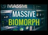 NI Massive Biomorph Tutorial | Synhtmorph