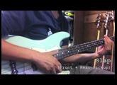 Moon JB-4 Classic Sound Sample