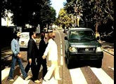 Abbey Road - The End