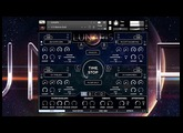 Lunaris Pads for Kontakt