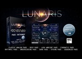 Lunaris Pads, Part 2. The Functions.