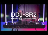 DDJ-SR2 Official Introduction