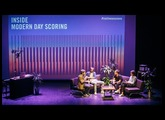 Native Sessions : Para One, Surkin et Chloé Thévenin : musique électronique pour le cinéma et la pub