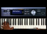Roland Integra-7 Sound Examples - JV-1080 Patches part 1