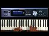 Roland Integra-7 Sound Examples - JV-1080 Patches part 3