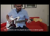 Duelsonic Stereo guitar