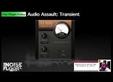 FREE PLUGIN FRIDAY! Audio Assault: Transient!