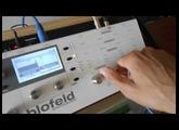 Waldorf Blofeld Hacks 01 Noise Sourced Ring Modulation NSRM