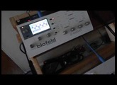 Waldorf Blofeld Hacks 10 Audible Silent Oscillators (ASO)