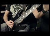 Caparison Dellinger7 FX-WM / Diamond Memory Lane Jr. - Metal test