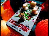 Biyang Fuzz Star FZ -10 Demo   Probably the best FUZZ pedal under 50$