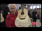 Martin Introduces the New D-Boak Dreadnought at Summer NAMM 2017