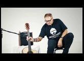 NUX Stageman AC-50 Demo Present by Don Alder