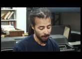 Chris Kilmore (Incubus) and the New Rhodes Hammond Midi System