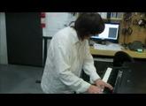 Bob Malone plays a MIDI Wurlitzer