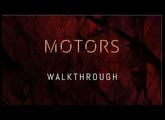 Umlaut Audio MOTORS - Walkthrough