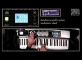 Sipario: fading sounds
