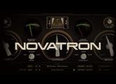 Novatron - Varitone Tube Compressor