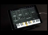 Syntronik Legendary Synth Powerhouse for iPad